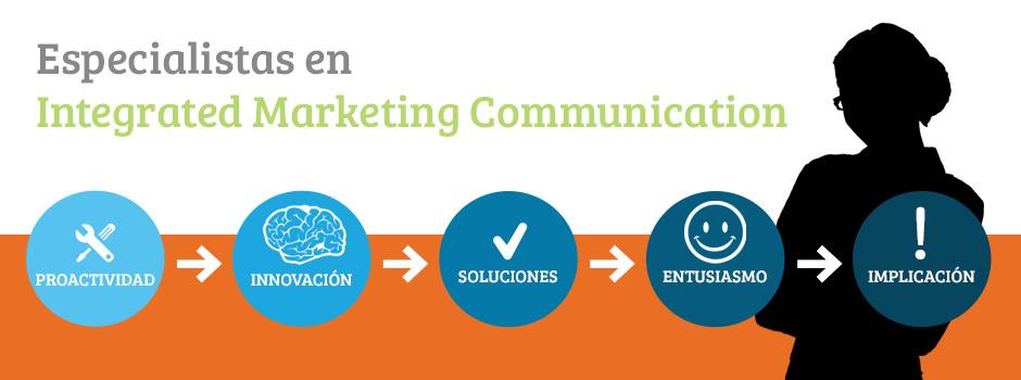 empresa comunicación